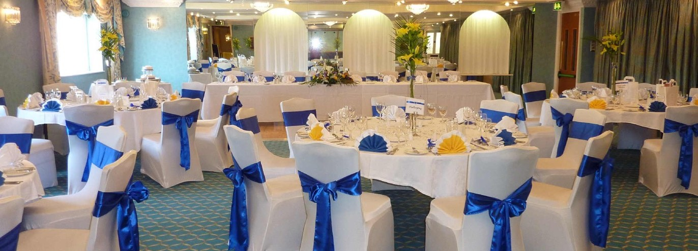 Weddings Walnut Tree Hotel Bridgwater Somerset Taunton